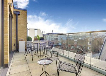 Thumbnail 3 bed flat for sale in Soho Thirteen Apartments, 20 Ingestre Place, Soho, London