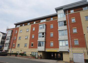 Thumbnail 1 bedroom flat to rent in Upper York Street, Earlsdon, Coventry