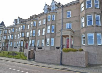 Thumbnail 2 bed flat to rent in East Street, Tynemouth, North Shields