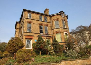 Thumbnail 3 bed flat for sale in Westbourne Grove, Scarborough
