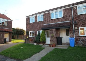 Thumbnail 2 bedroom property for sale in Spexhall Way, Lowestoft