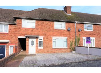 4 bed terraced house for sale in Clent Avenue, Kidderminster DY11