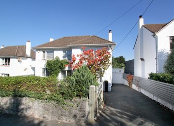 Thumbnail 3 bed detached house for sale in Chaddlewood Close, Plympton, Plymouth
