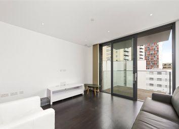 Thumbnail 2 bed flat to rent in Meranti House, Goodmans Fields, 84 Alie Street, London