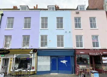Thumbnail 4 bedroom flat to rent in The Parade, Margate