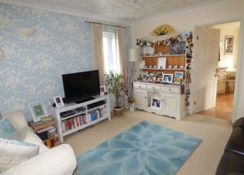 Thumbnail 2 bed semi-detached house for sale in Llys Ystrad, Johnstown, Carmarthen