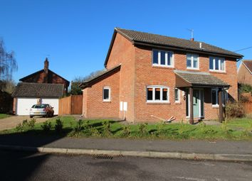 Thumbnail 4 bedroom terraced house for sale in Colville Drive, Bishops Waltham