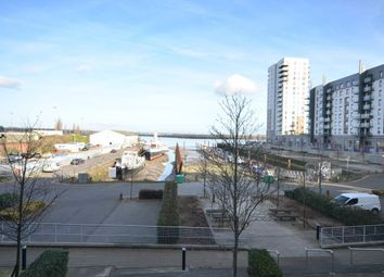 2 bed flat to rent in The Boathouse, Gillingham ME7