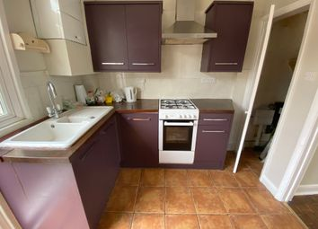 Thumbnail 2 bed flat to rent in Blackmore Avenue, Southall