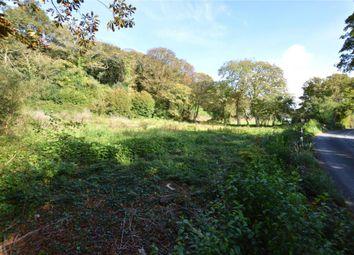 Thumbnail Land for sale in Bridge, Portreath, Redruth