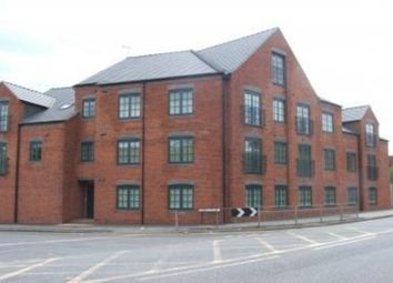 Thumbnail 2 bedroom flat to rent in The Firehouse, Daybrook, Arnold