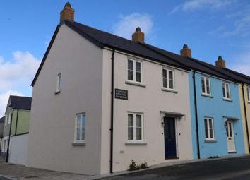 Thumbnail 3 bed property to rent in Bownder Kresennik An Shoppa, Newquay
