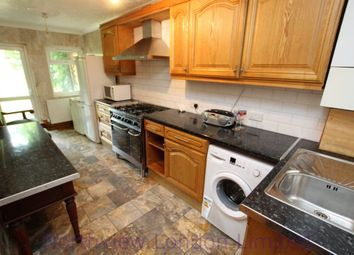 Thumbnail 2 bed flat to rent in Park Ridings, Wood Green