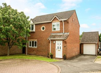 Thumbnail 3 bed detached house for sale in Ramleaze Drive, Salisbury, Wiltshire