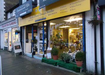 Thumbnail Retail premises for sale in 13 Stratford Road, Milton Keynes
