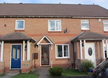 Thumbnail 2 bedroom terraced house to rent in St Albans View, Shiremoor