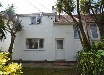 Thumbnail 3 bed semi-detached house to rent in Meadowside Road, Falmouth