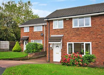 Thumbnail 3 bed semi-detached house for sale in Whernside Way, Leyland