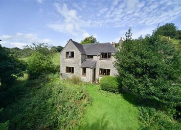 Thumbnail 3 bed detached house for sale in Redway Lane, Waterfall, Staffordshire