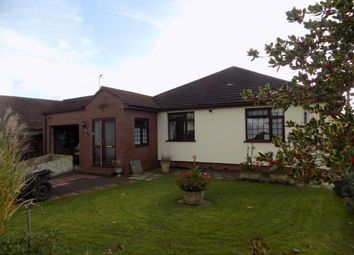 Thumbnail 3 bed bungalow for sale in Woodside, Coventry, Warwickshire, .