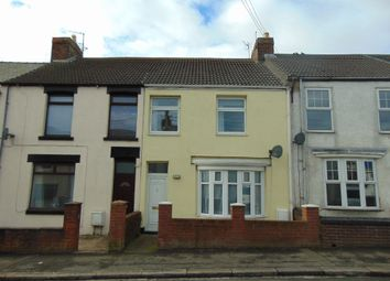 Thumbnail 2 bed terraced house for sale in Station Road West, Trimdon Colliery, Trimdon Station