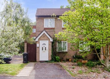 Thumbnail 2 bed property for sale in Caroline Close, Streatham Hill