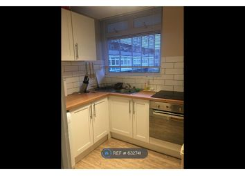 Thumbnail 3 bed flat to rent in Norton House, London