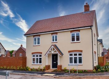 3 bed detached house for sale in Haughton Road, Shifnal TF11