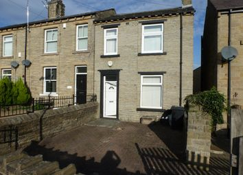 Thumbnail 2 bed property to rent in Halifax Road, Brighouse
