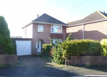 Thumbnail 3 bed detached house for sale in Ambleside, Weymouth, Dorset