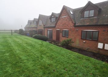 Thumbnail 2 bed barn conversion to rent in Old Birmingham Road, Marlbrook, Bromsgrove