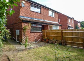 Thumbnail 2 bed semi-detached house to rent in Mathecroft, Leamington Spa