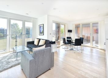 Thumbnail 2 bedroom flat to rent in Academy Buildings, Fanshaw Street, London