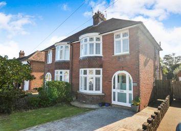 Thumbnail 3 bedroom semi-detached house for sale in Earls Avenue, Willesborough, Ashford, Kent