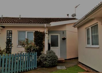 Thumbnail 2 bed bungalow for sale in Folly Lane, Wool, Wareham