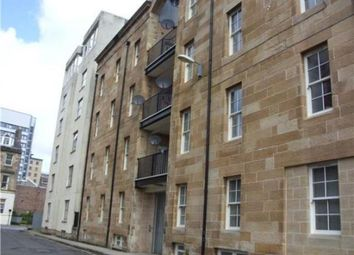 Thumbnail 3 bed semi-detached house to rent in Fox Street, Glasgow