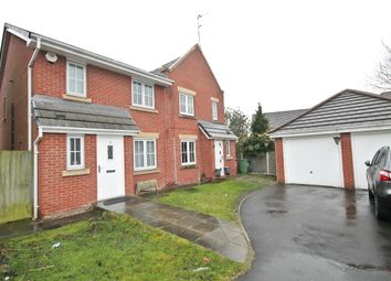 Thumbnail 4 bed semi-detached house for sale in October Drive, Tuebrook, Liverpool