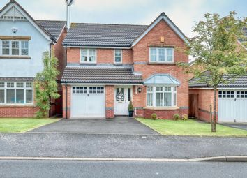 4 bed detached house for sale in Lakewood Drive, Rednal, Birmingham B45
