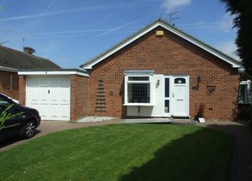 Thumbnail 3 bed bungalow for sale in The Lyngs, East Bridgford, Nottingham