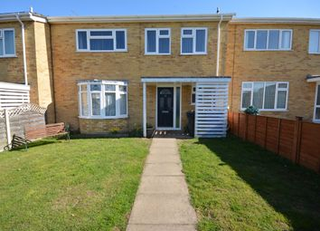 Thumbnail 4 bedroom terraced house for sale in Redisham Close, Lowestoft