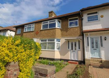 Thumbnail 3 bed terraced house for sale in Westcombe Drive, Barnet