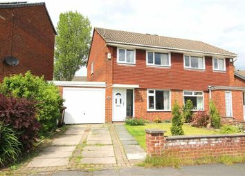 Thumbnail 3 bedroom semi-detached house for sale in Whitby Avenue, Ingol, Preston