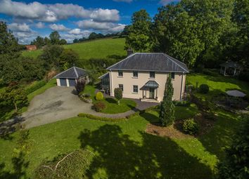 Thumbnail 4 bed detached house for sale in Cellan, Lampeter, Ceredigion