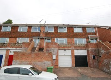 Thumbnail 3 bed terraced house to rent in Chancellors Way, Beacon Heath, Exeter