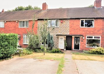 Thumbnail 2 bed terraced house for sale in Curbar Road, Great Barr