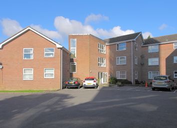 Thumbnail 2 bed flat for sale in Marlborough Street, Andover