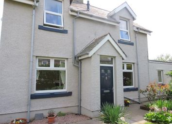 Thumbnail 2 bed end terrace house for sale in Station Road, Aspatria, Wigton