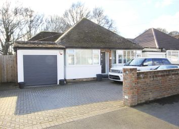 3 bed detached bungalow for sale in The Greenway, Ickenham UB10