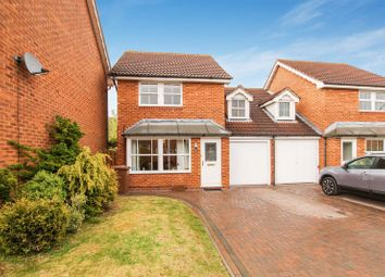 Thumbnail 3 bed semi-detached house for sale in Inkerman Close, Abingdon