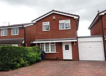 Thumbnail 2 bedroom detached house for sale in Blenheim Close, Lostock Hall, Preston